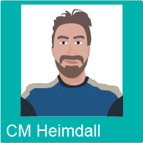 CM Heimdall